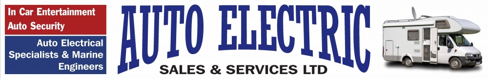 AUTO ELECTRIC (SALES & SERVICE) LTD - Byron Road St. Helier - Jersey